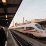 ドイツ鉄道(DB)の高速列車は全席指定だけど全席自由!なんで?