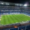 レアルマドリードの試合を見に行こう!サンティアゴベルナベウ