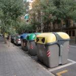 バルセロナにある巨大ゴミ箱で街はピカピカ!