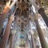サグラダファミリアの4つの顔でバルセロナを120%満喫!