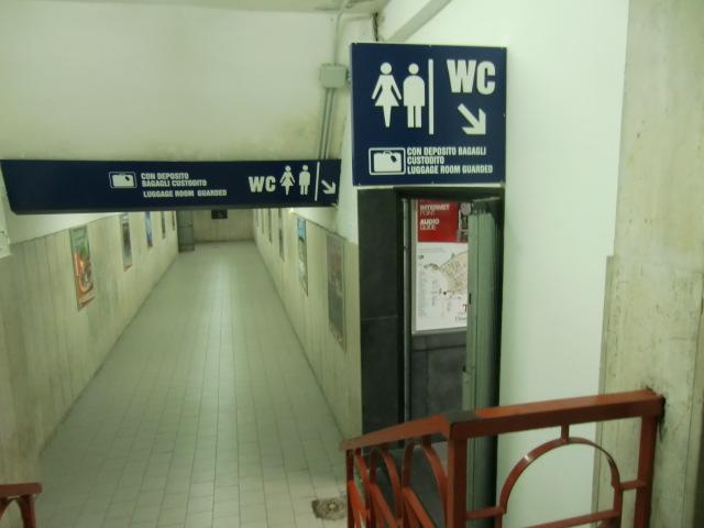 ヨーロッパトイレ
