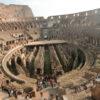 ローマが遺跡だらけなのは古代ローマ人が怠慢だったから?