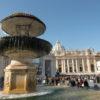 ヴァチカン美術館の最終日曜日はお得な誰でも無料デー!