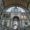 ベルギーで最も美しいアントワープ中央駅!世界の素敵な駅vol.3