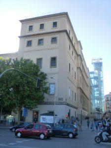国立ソフィア王妃芸術センター