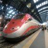 ローマ・テルミニ駅大きなお世話な釣銭窃盗に注意