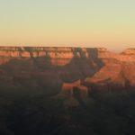 グランドキャニオンに沈む夕日を堪能!世界遺産の偉大な自然満喫