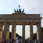 ブランデンブルク門は2度行け!ベルリン観光ハイライト