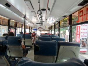 基隆旅客バス