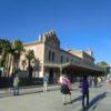 トレド駅はディルハム様式の美しい駅舎!世界の素敵な駅vol.4
