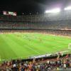 カンプノウのVIP席でFCバルセロナの試合を見てきた!