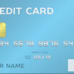 クレジットカードは2種類持っていないと海外では怖いかも?