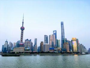 上海お茶詐欺