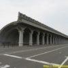 稚内港北防波堤ドーム―古代ローマを思わせる美しいアーチの北海道遺産