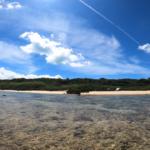 沖縄本島で最も美しく素敵なビーチ トケイ浜・ピース浜